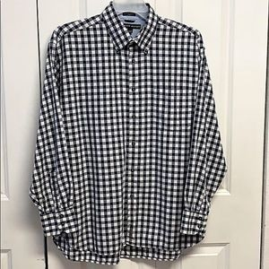 Tommy Hilfiger Shirt Size XL Long sleeves